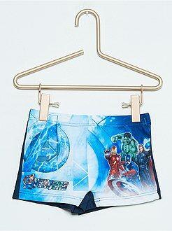 Maillot de bain, plage - Boxer de bain 'Avengers'