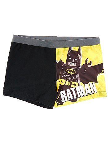 Boxer de bain `Lego` X `Batman`