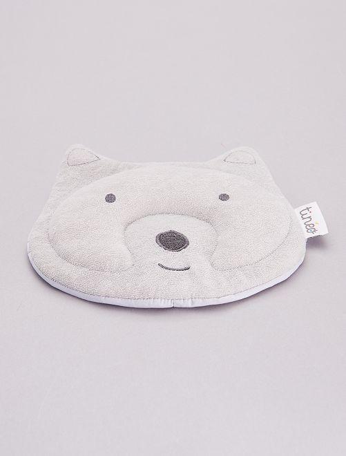 Cale-tête ourson 'Tinéo'                             beige
