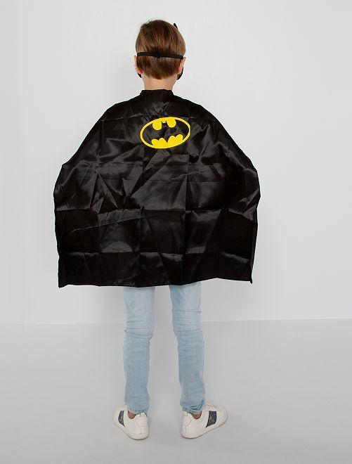 Cape 'Batman'                             noir