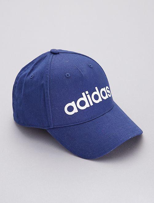Casquette 'adidas'                                         bleu