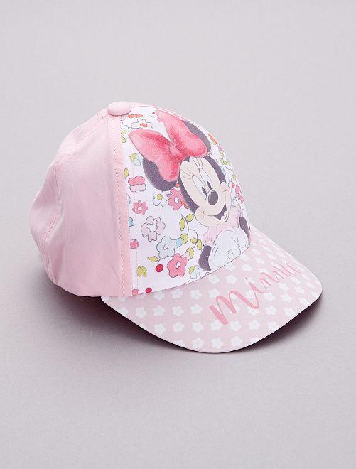 Casquette 'Disney'                                         rose