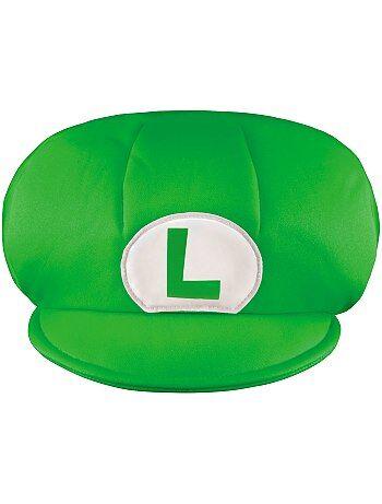 Casquette 'Luigi'