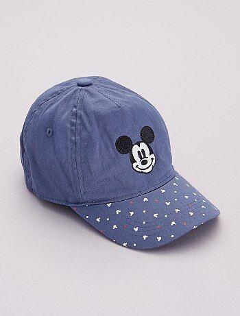 Casquette 'Mickey Mouse' de 'Disney'