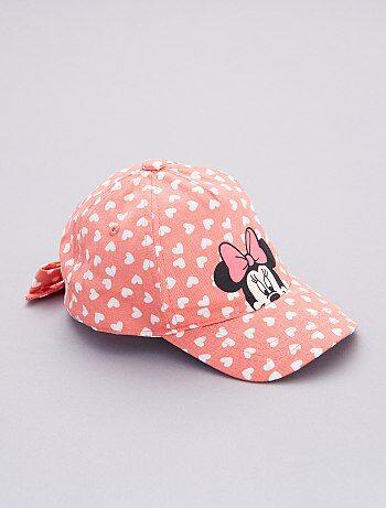 Casquette 'Minnie Mouse'