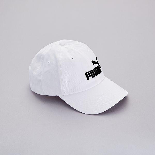 casquette homme blanche