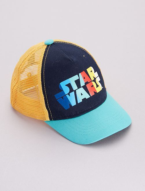 Casquette 'Star Wars' 'Disney'                             multicolore