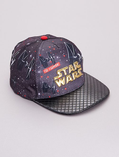 Casquette 'Star Wars' 'Disney'                                         rouge