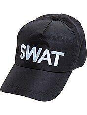 Casquette 'SWAT'