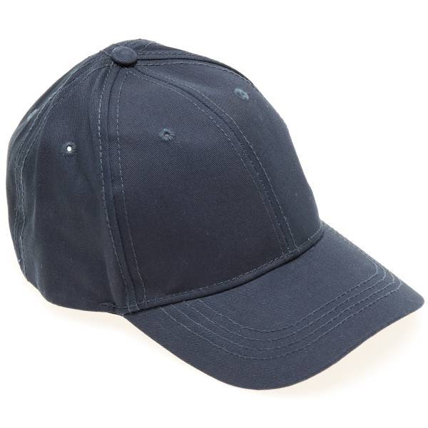 casquette homme bleu marine
