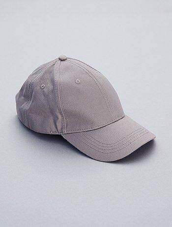 06960f98780df Bonnet, chapeau, casquette Homme | gris | Kiabi