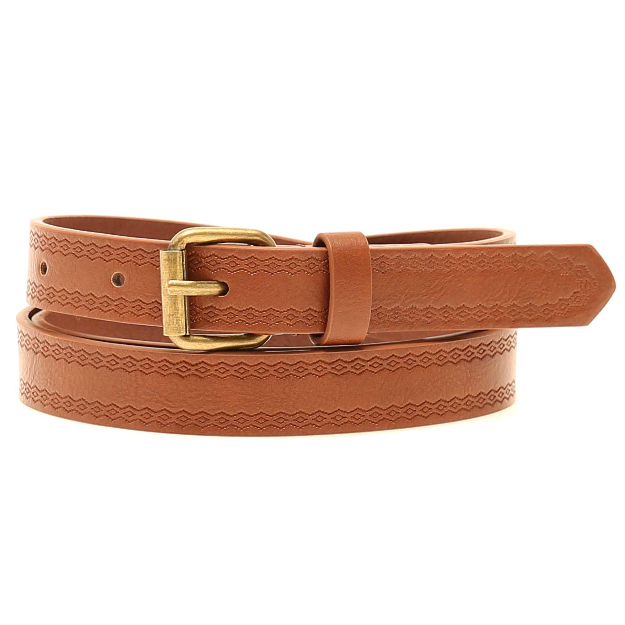 Couleur : noir, camel, ,, - Taille : S, XL, L,M,Vous pouvez compter sur la finesse de cette ceinture pour accessoiriser votre tenue