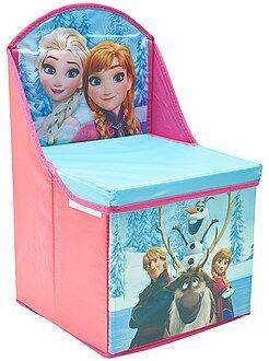 Chaise pliable de rangement 'La Reine des neiges'