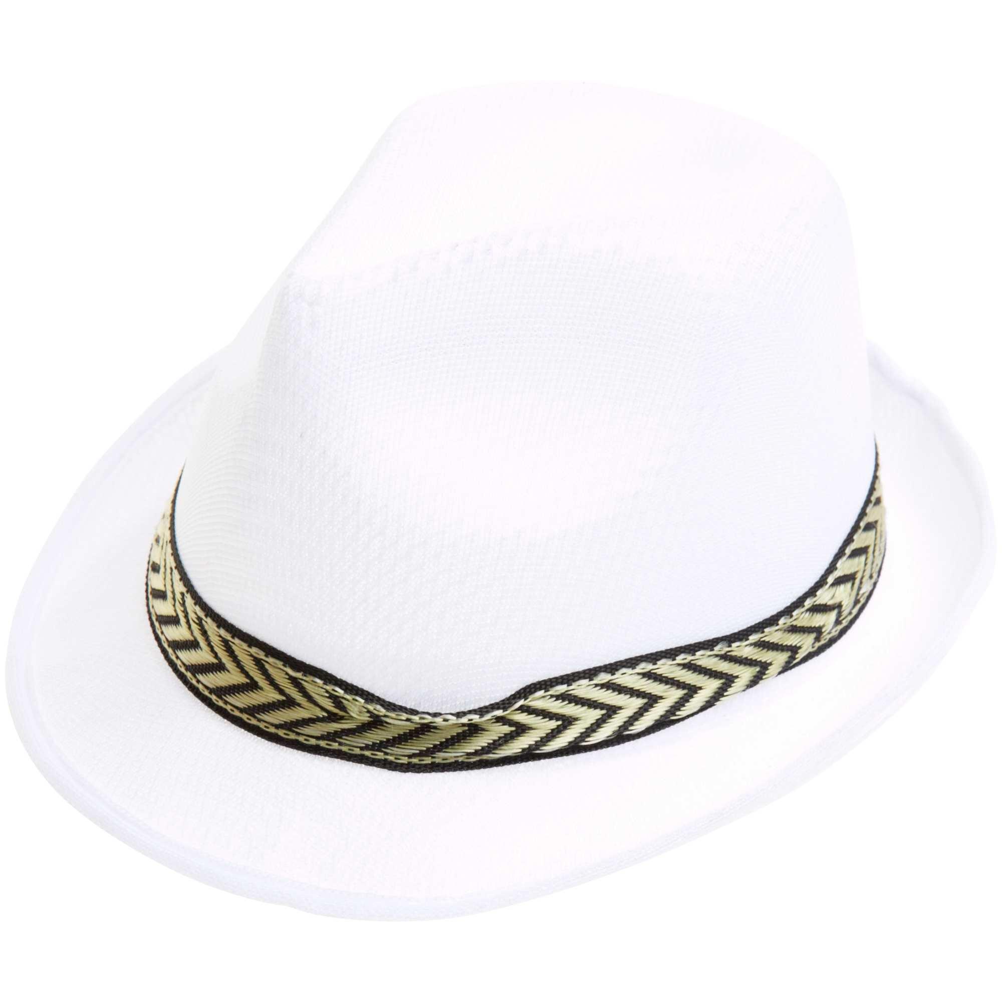 Chapeau borsalino Accessoires - Kiabi - 3,00€ 05011489aa1