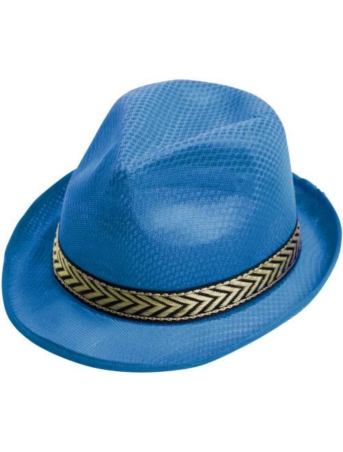 Chapeau borsalino                                                                                          bleu Accessoires