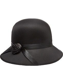 Chapeau charleston