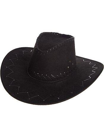 Chapeau de cow boy - Kiabi
