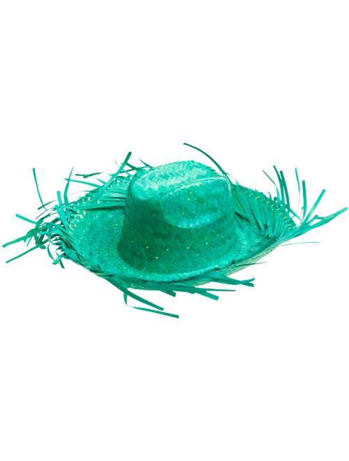Chapeau de paille                                                     vert