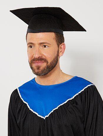 Chapeau d'étudiant diplômé