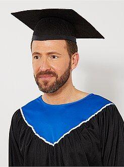 Accessoires - Chapeau d'étudiant diplômé - Kiabi
