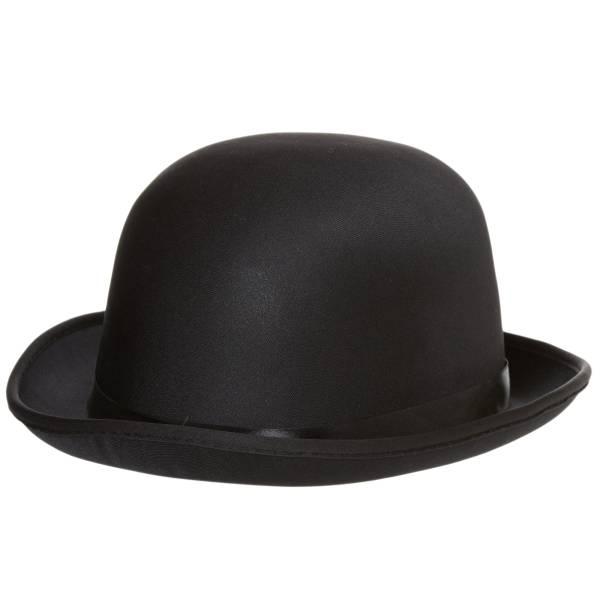 AB Hats Chapeau melon Homme Noir Noir
