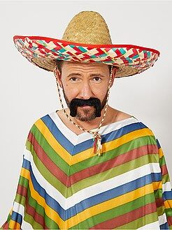 Chapeau mexicain - Kiabi