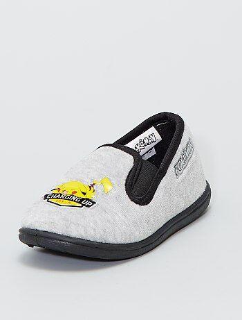 Soldes chaussures enfant garçon baskets enfant garçon