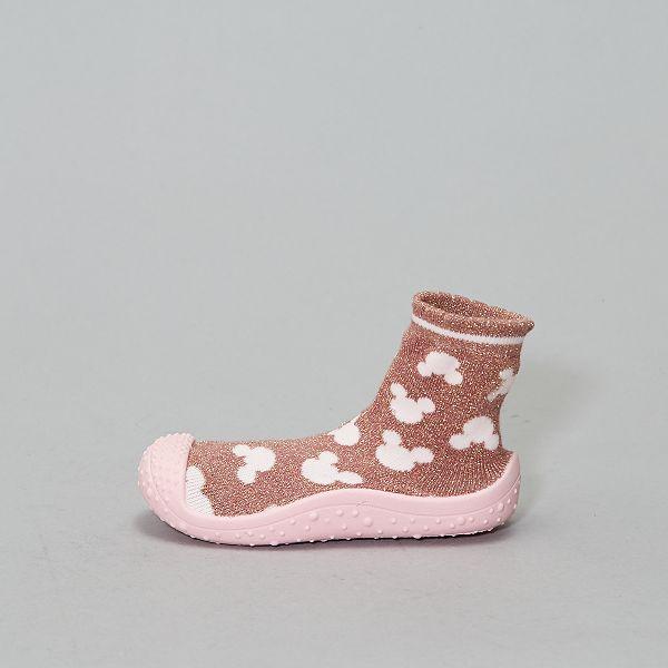 chausson chaussette