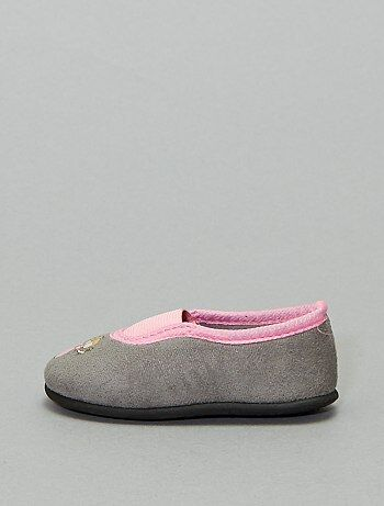 Chaussons ballerines 'Fée'
