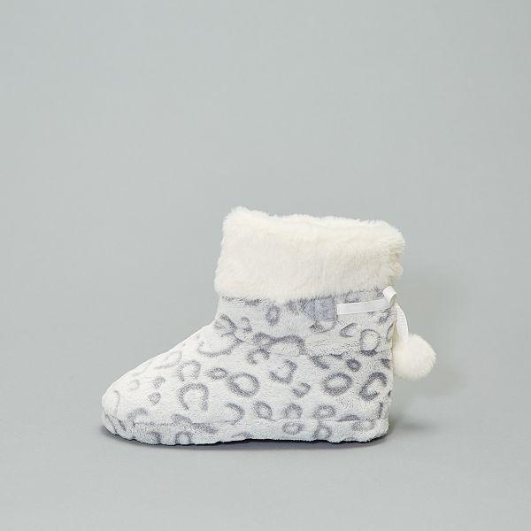bottes fourres hiver femme