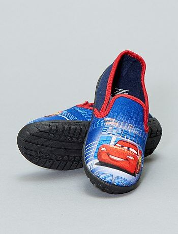 Chaussons `Cars`