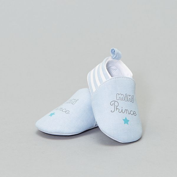 lowest price classic fit cheaper Chaussons en jersey