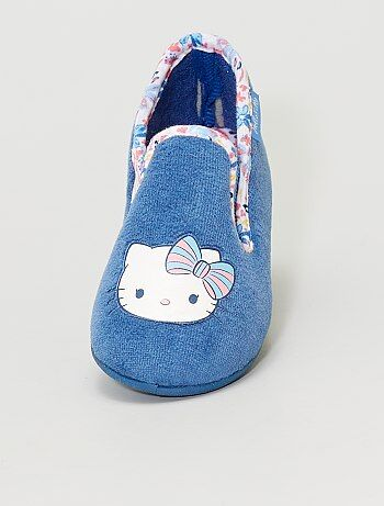 Chaussons 'Hello Kitty'