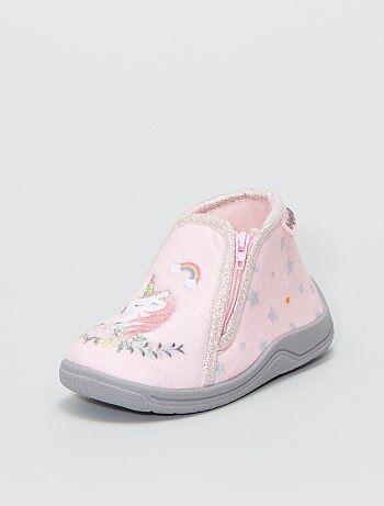 Chaussons Vêtements fille | taille 24 | Kiabi