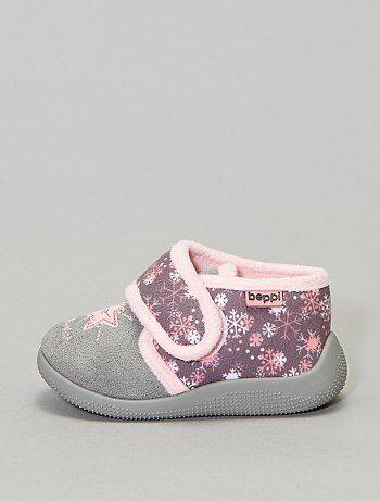 8e2a93d839b47 Soldes chaussures et chaussons pour bébé Vêtements bébé | Kiabi