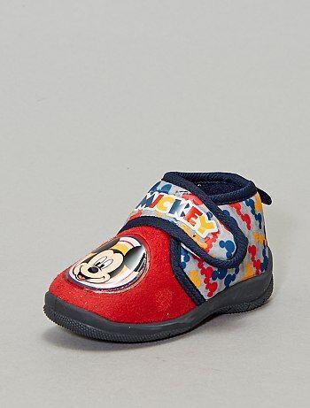 Soldes Bébé Et Chaussons Chaussures Garçon Pourkiabi Pzmvsu JK1FTlc