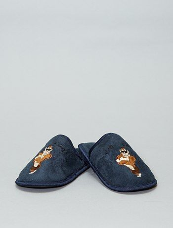 32871a31dd2 Chaussons mules  gorille  - Kiabi