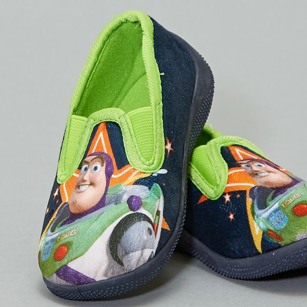 get new promo codes cheapest Chaussons 'Toy Story'