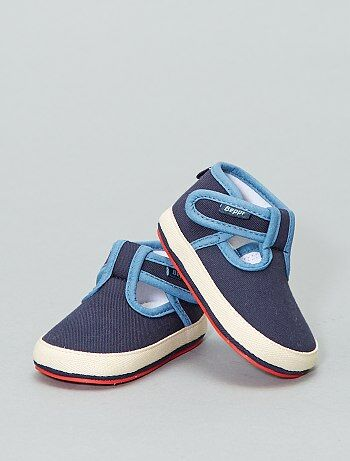 a7ad212a7719b Chaussure de parc en toile - Kiabi