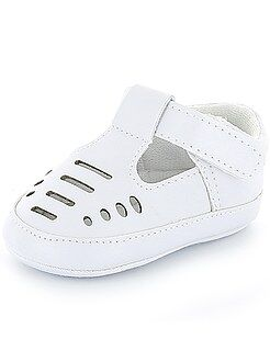 Chaussures bébé - Chaussures de cérémonie - Kiabi