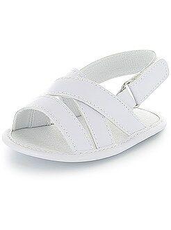 Fille 0-36 mois Chaussures de cérémonie