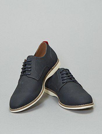 Soldes chaussures de ville pour homme mocassins homme