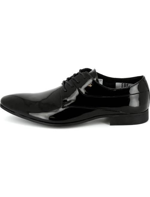 Richelieu Chaussures De De Vernies Ville Chaussures rqIEr