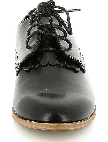 size 7 coupon code release date derby femme kiabi