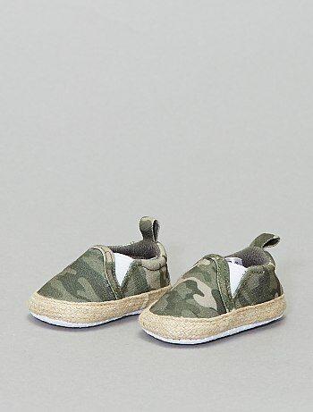 Chaussures type 'slip-on'