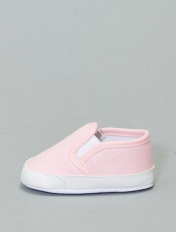 Chaussures type slip-on