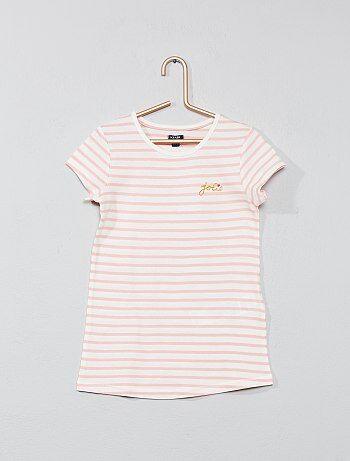 3c38e7943 Soldes chemise de nuit fille, achat de robes de chambre pour fille ...