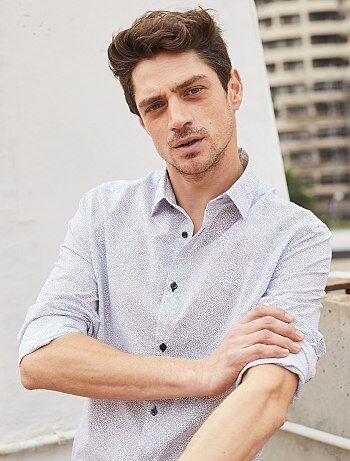 8d393fa1200 chemise-fitted-en-popeline-a-pois-blanc-v-homme-vt025 6 fr1.jpg