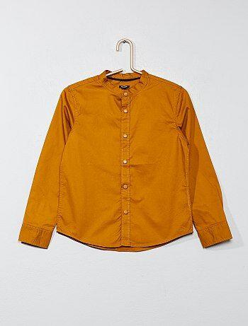 Soldes Chemise Garcon Chemises Mode Pour Enfants Garcons Vetements