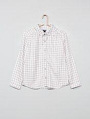 Rencontres mon fils chemise